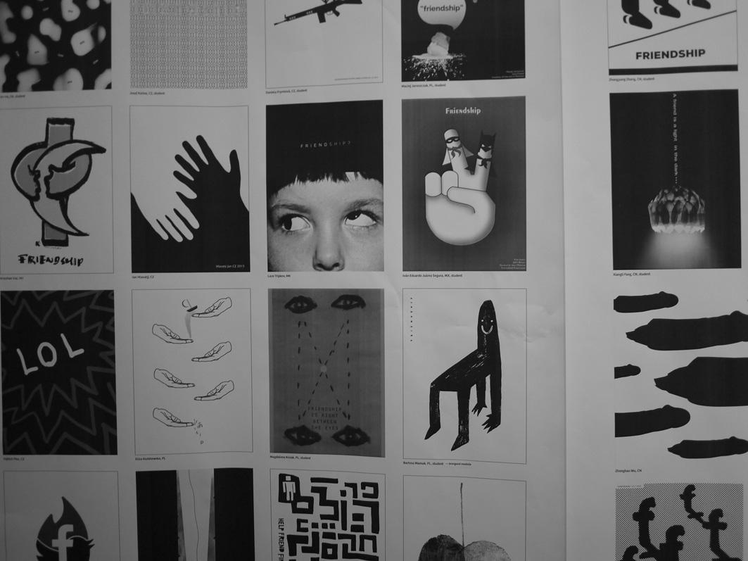 8. Virtuální bienále Praha 2015