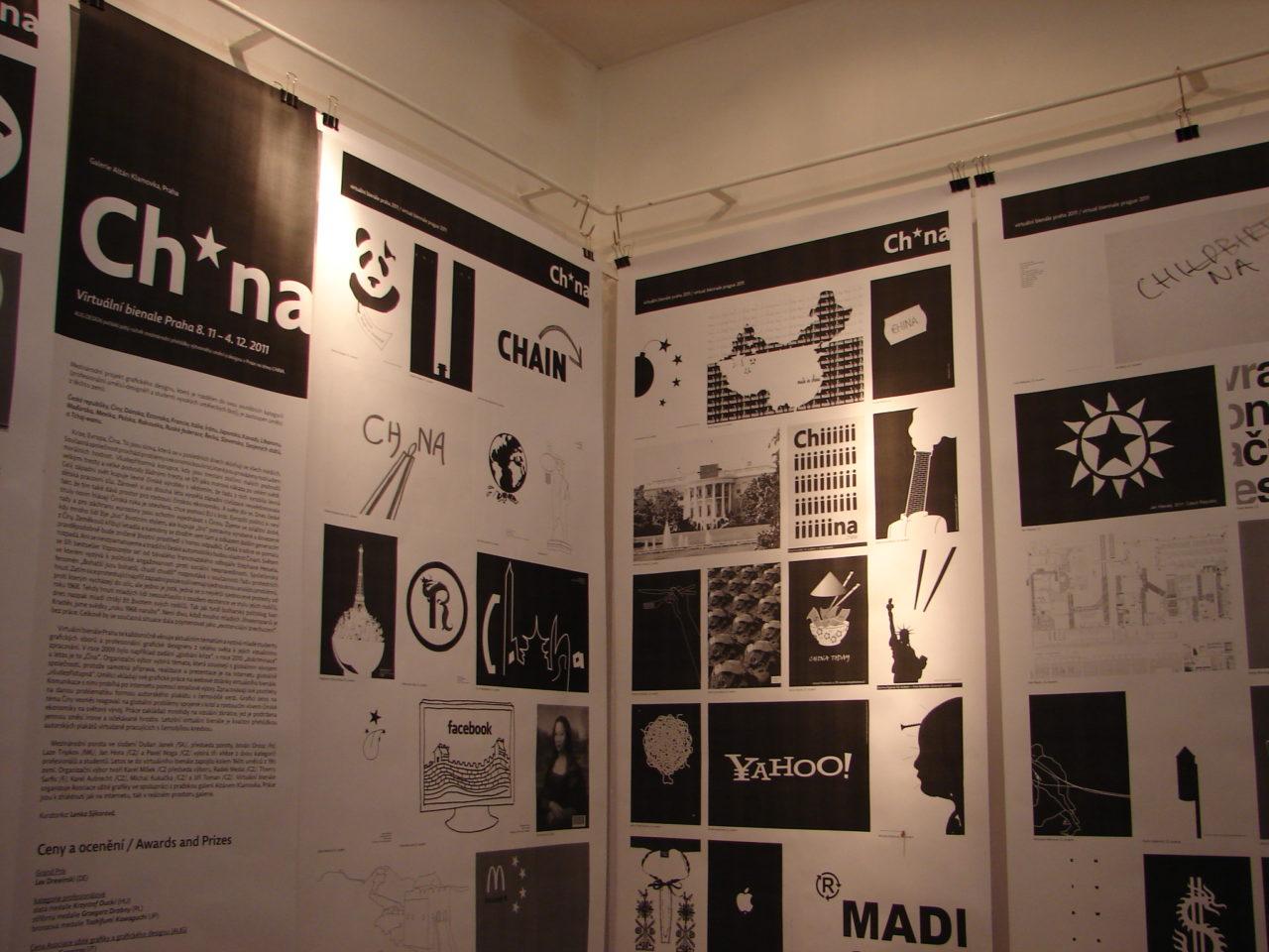 5. Virtuální bienále Praha 2011
