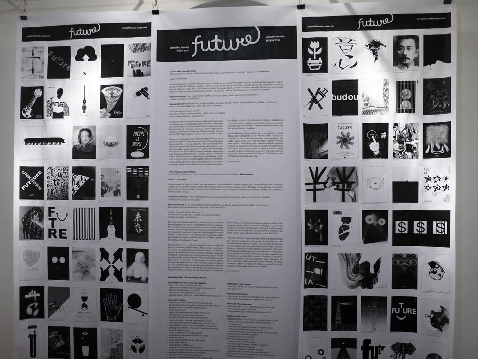 9. Virtuální bienále Praha 2016