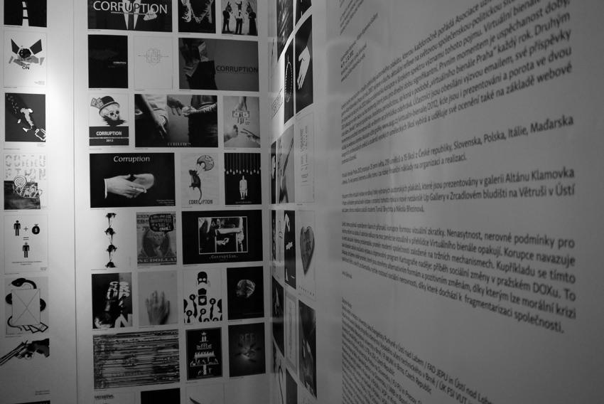 6. Virtuální bienále Praha 2012