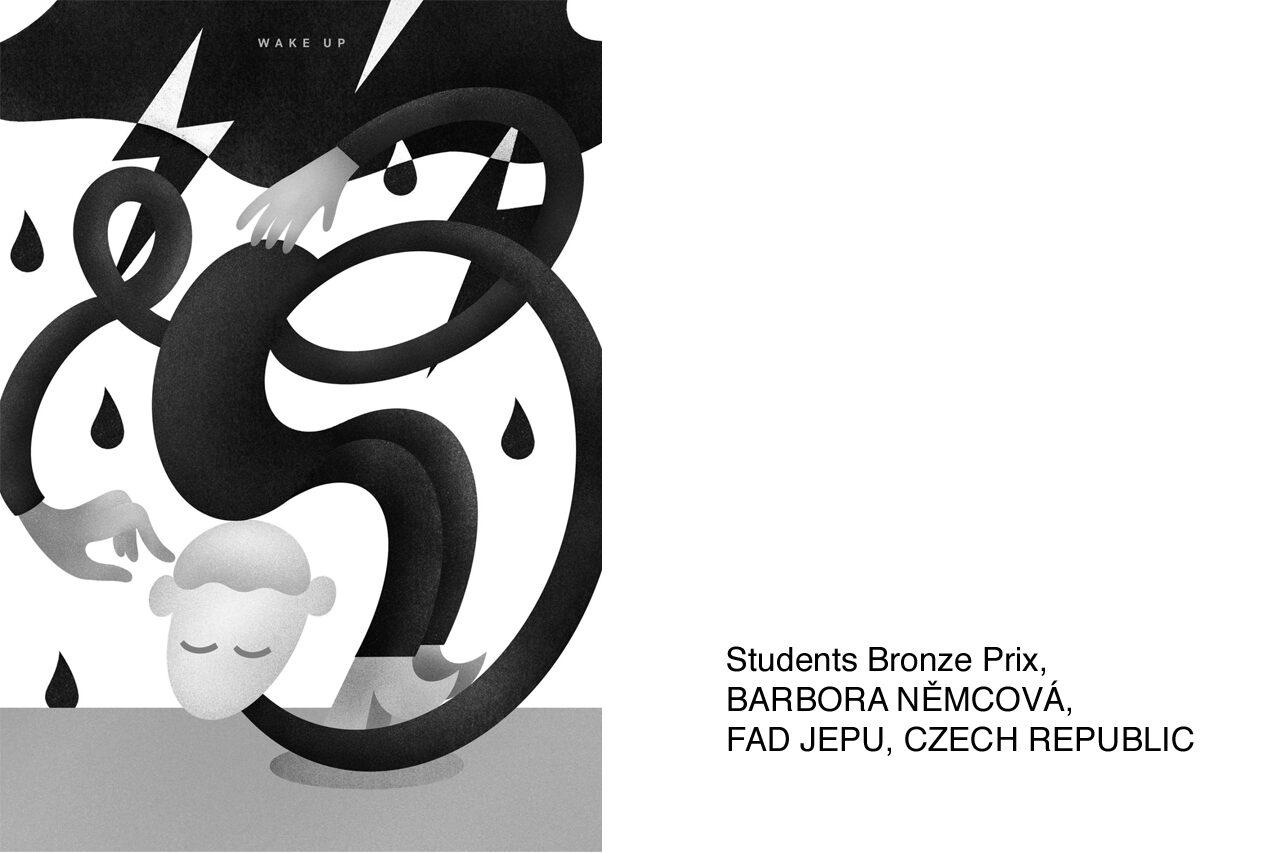 results of the jury - 11th Virtual Biennale Prague 2020