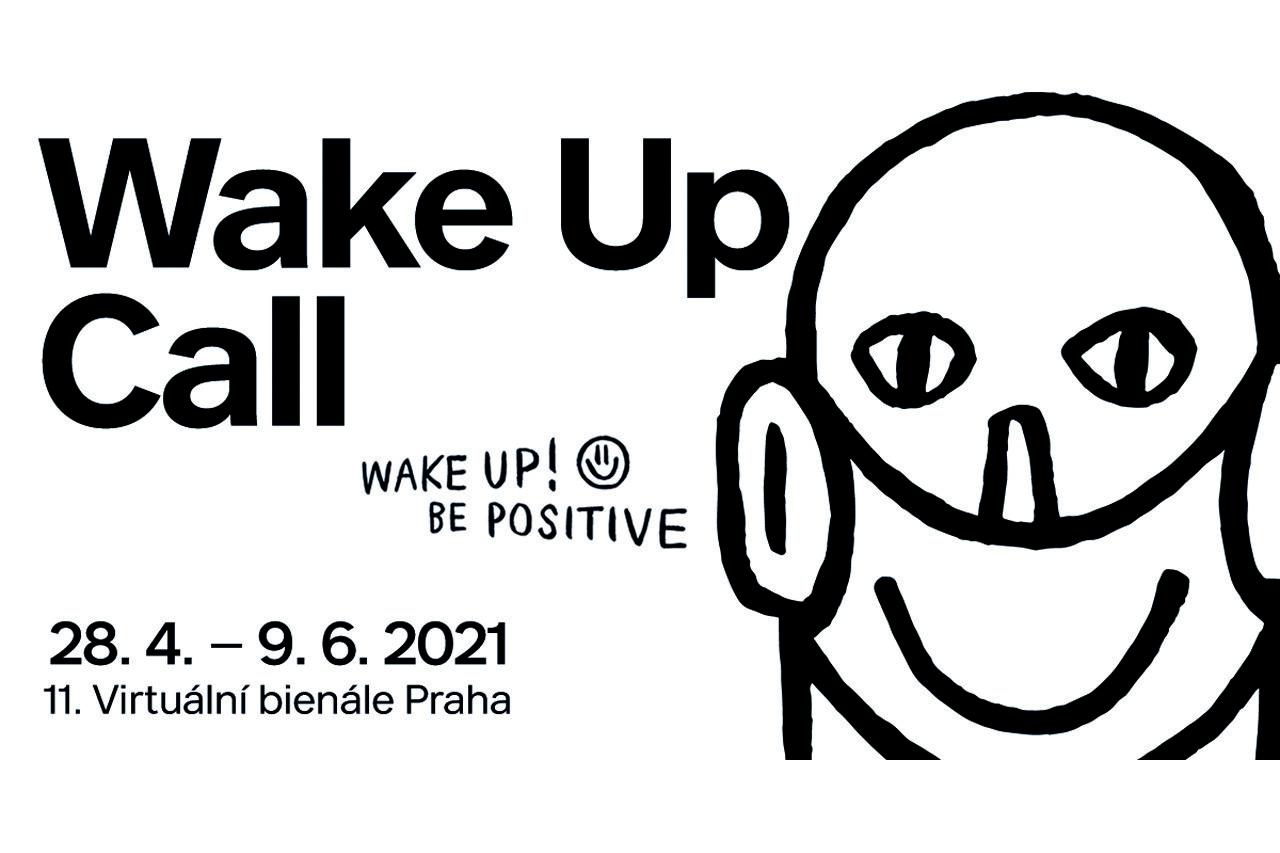Mimochodem Gallery – 11th Virtual Biennale Prague – Wake Up Call 2020